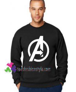 Avengers Logo superhero comic