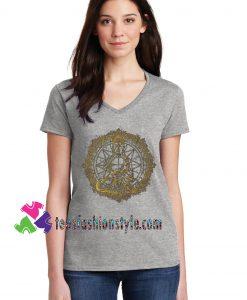 Buddha Mandala, Buddhist Gift Buddhism Lover