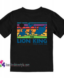 Disney Lion King Retro Rainbow, Hakuna Matata