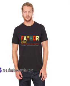 Father's Day, FATHOR, Noun Like