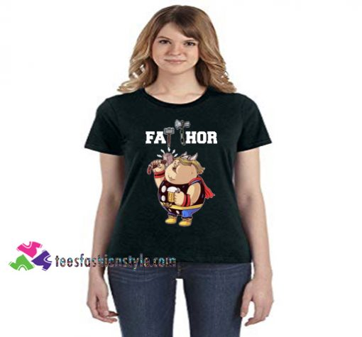 Funny Marvel avengers endgame Cute Fat Thor