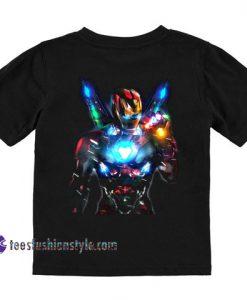 Marvel Avengers Iron man endgame Infinity Stone