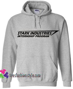 Stark Industries Internship Programme, Endgame