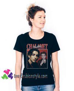 Timothee Chalamet 90s Inspired, Vintage Unisex
