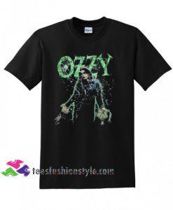 Vintage Ozzy Osbourne, Vintage Rock, Vintage