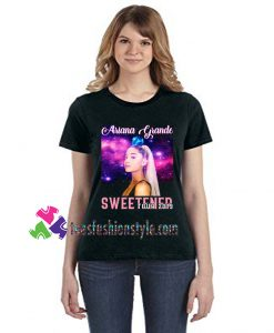 Ariana Sweetener Music Concert 2019 Pop Singer