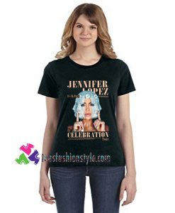 Jennifer My Party Tour 2019 Lopez Dance Queen Gift For Fan Unisex T-shirt tee shirts