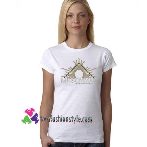 Midsommar Shirt Swedish Festival Horror Movie Shirt Break Up Shirt sinister tee shirts