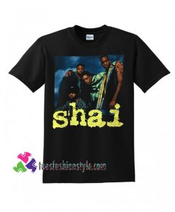 Vintage 90s SHAI If I Ever Fall In Love R&B Rap