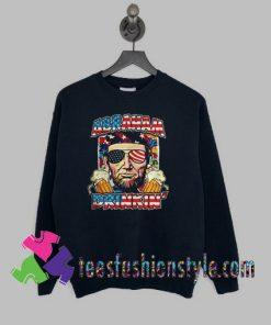 Abraham Lincoln Sweatshirts