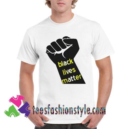 Black Lives Black Lives Matter 2020 T shirt For Unisex