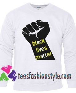 black lives matter tee shirts