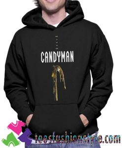 CANDYMAN MOVIE HORROR JORDAN PEELE LEGEND Hoodie