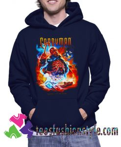 Candyman Farewell To The Flesh Unisex Hoodie