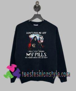 Halloween Sweatshirts