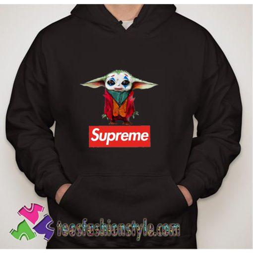 Baby Yoda Unisex Hoodie