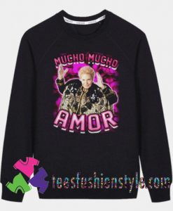 Astrologer Walter Mercado Sweatshirts