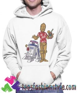 Funny Star Wars Mens Unisex Hoodie By Teesfashionstyle.com