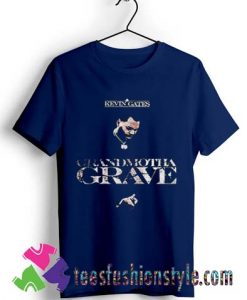 Kevin Gates Grandmotha Grave T shirt For Unisex