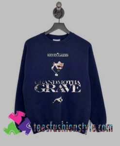 Kevin Gates Grandmotha Grave Sweatshirts