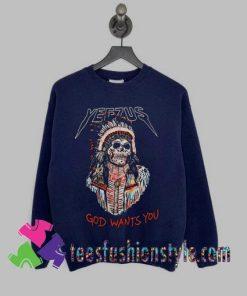 Yeezus Kanye West Sweatshirts By Teesfashionstyle.com