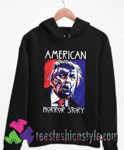 Donald Trump Halloween Hoodie