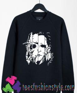 Freddy Jason Michael Sweatshirts