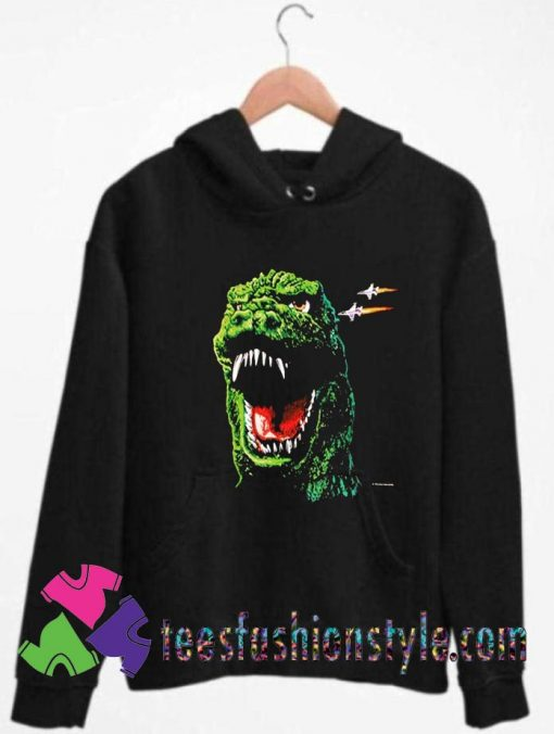 Godzilla King Of The Monsters 1994 Unisex Hoodie