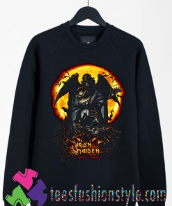 jack skellington iron Sweatshirts