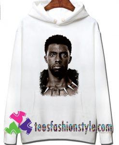 Black Panther Wakanda T'Challa King Unisex Hoodie