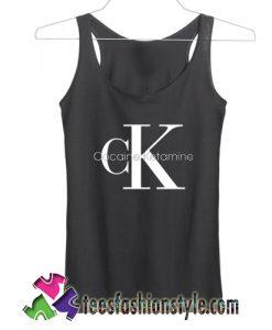 Cocaine & Ketamine CK Tanktop