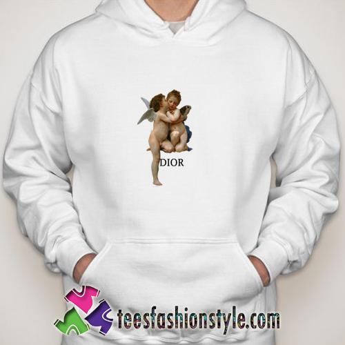 baby dr hoodie